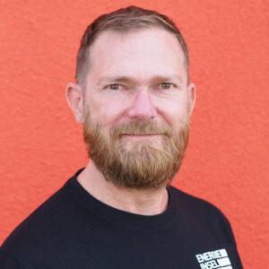 Jens Manter