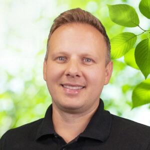 Daniel Wohlert